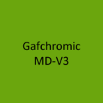Gafchromic MD-V3
