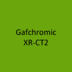 Gafchromic XC-CT2