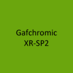 Gafchromic XR-SP2