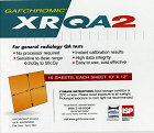 Gafchromic XR-QA2