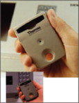 EPD Electronic Personal Dosimeters