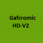 Gafchromic HD-V2